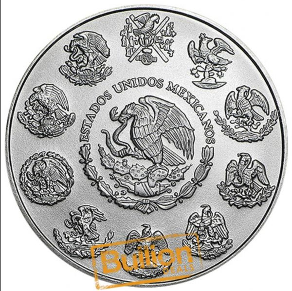 2019 Mexican Libertad Silver obverse.png