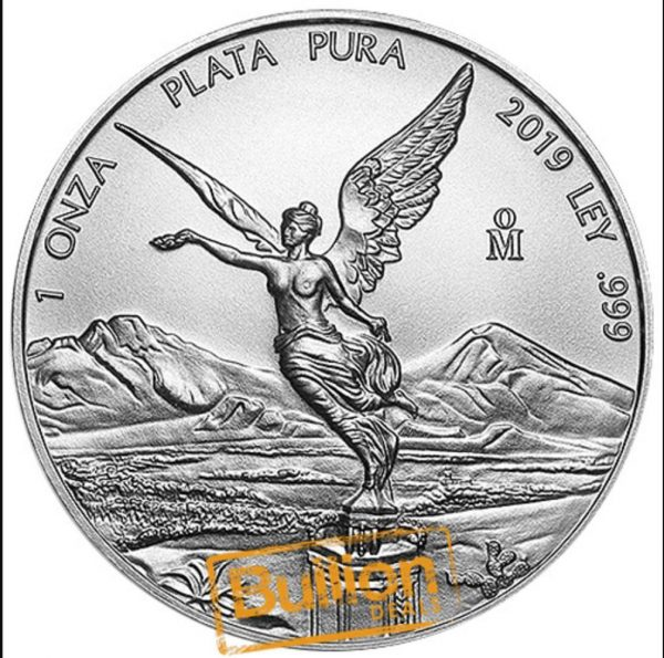 2019 Mexican Libertad Silver reverse.png