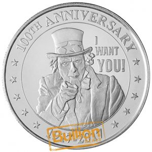 Uncle Sam Silver 1 oz Round obverse.png