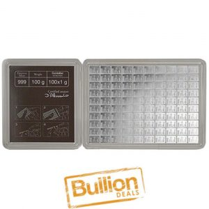 Valcambi 100 g silver bar obverse.png