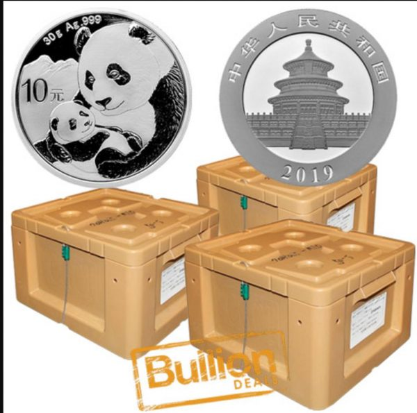 2019 Chinese Panda Silver 1350 Coins 90xTrays.png