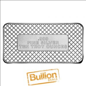 American Flag Design Silver 10 oz Bar reverse.jpg