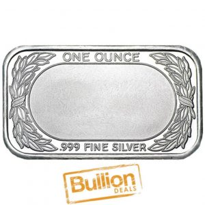 American Flag Design Silver 1 oz Bar reverse.jpg