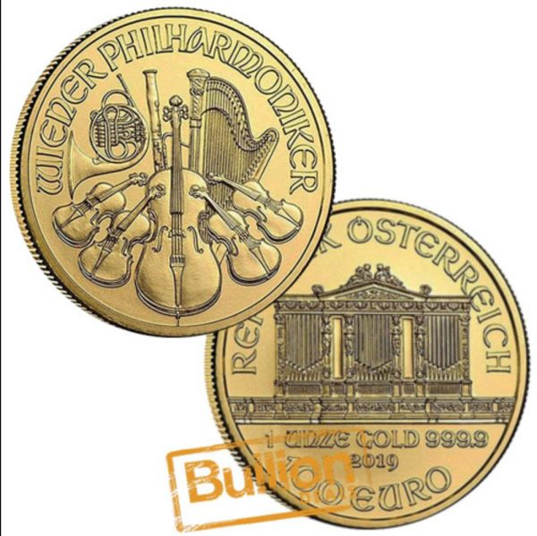 Austrian Philharmonic Gold 1 oz Coin.jpg