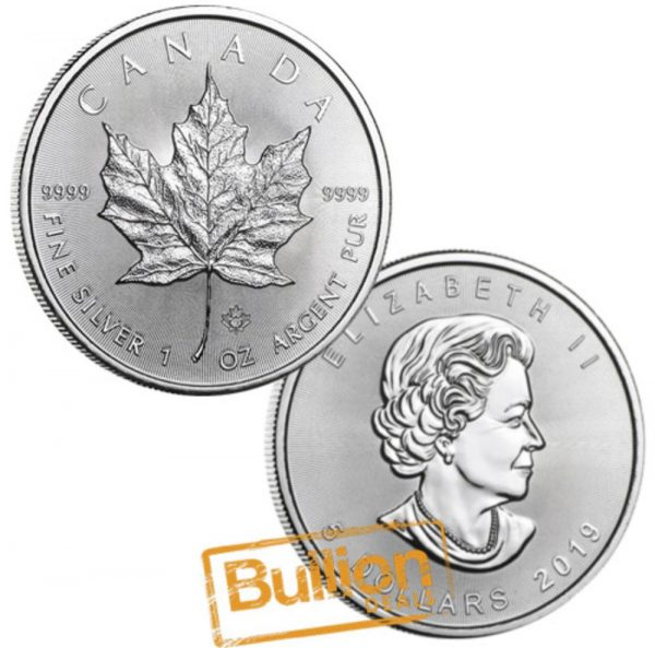 Canadian Maple 1 oz silver coin.jpg