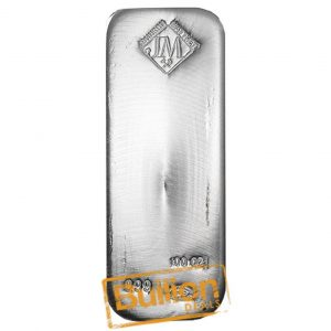 Johnson Matthey 100 oz silver bar.jpg