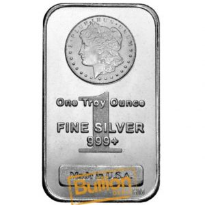 Morgan 1 oz silver bar obverse.jpg