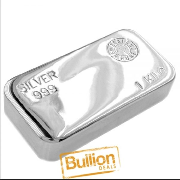 NZ Pure 1 kg silver bar.png