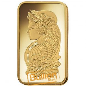 Pamp Suisse Fortuna Gold 20 g Bar reverse.png