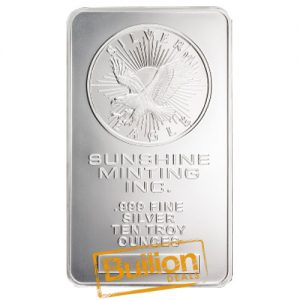 Sunshine Minting Silver 10 oz Bar obv old version.jpg