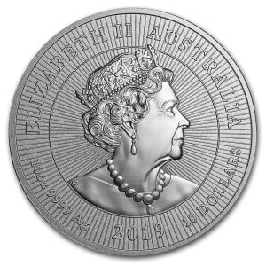 2019 10 OZ PIEDFORT AUSTRALIAN SILVER CROCODILE MOTHER BABY obv.png