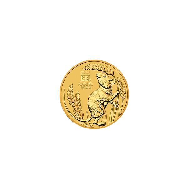 Lunar Mouse .05 oz gold coin rev.png